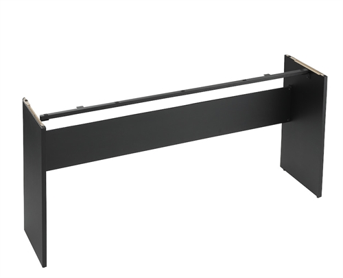 Korg STB1-BK Stand for B series piano-BLACK