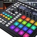 Native Instruments MASCHINE MK2, Sort