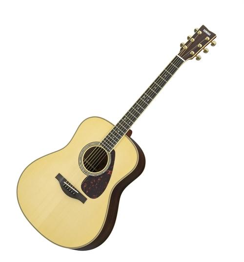 yamaha guitar ll16 are natural k b online billigt hurtigt og let fuld returret. Black Bedroom Furniture Sets. Home Design Ideas
