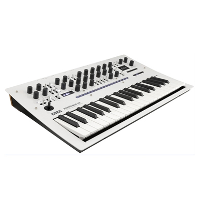 Synth og Keyboard
