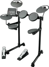 Digital trommer