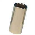 Fender Anodized Alu. Slide. Shorline Gold FASSG (61.6mm)