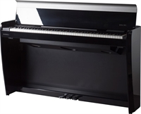 Dexibell VIVO H7 digital piano - black polished