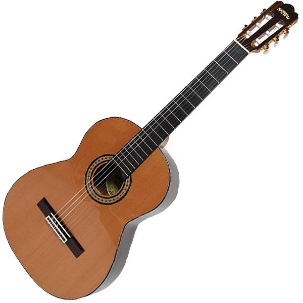 billig spansk guitar