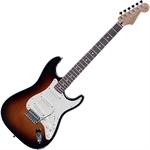 Fender Gitarer