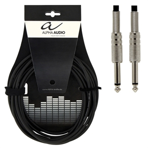 Alpha Audio Basic, Jack-Jack, 3 meter