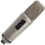 NoName-RODE Mikrofoner