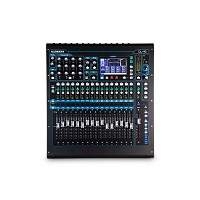 Allen & Heath Qu 16 Chrome digital mixer 16 Mic & 3 stereo input